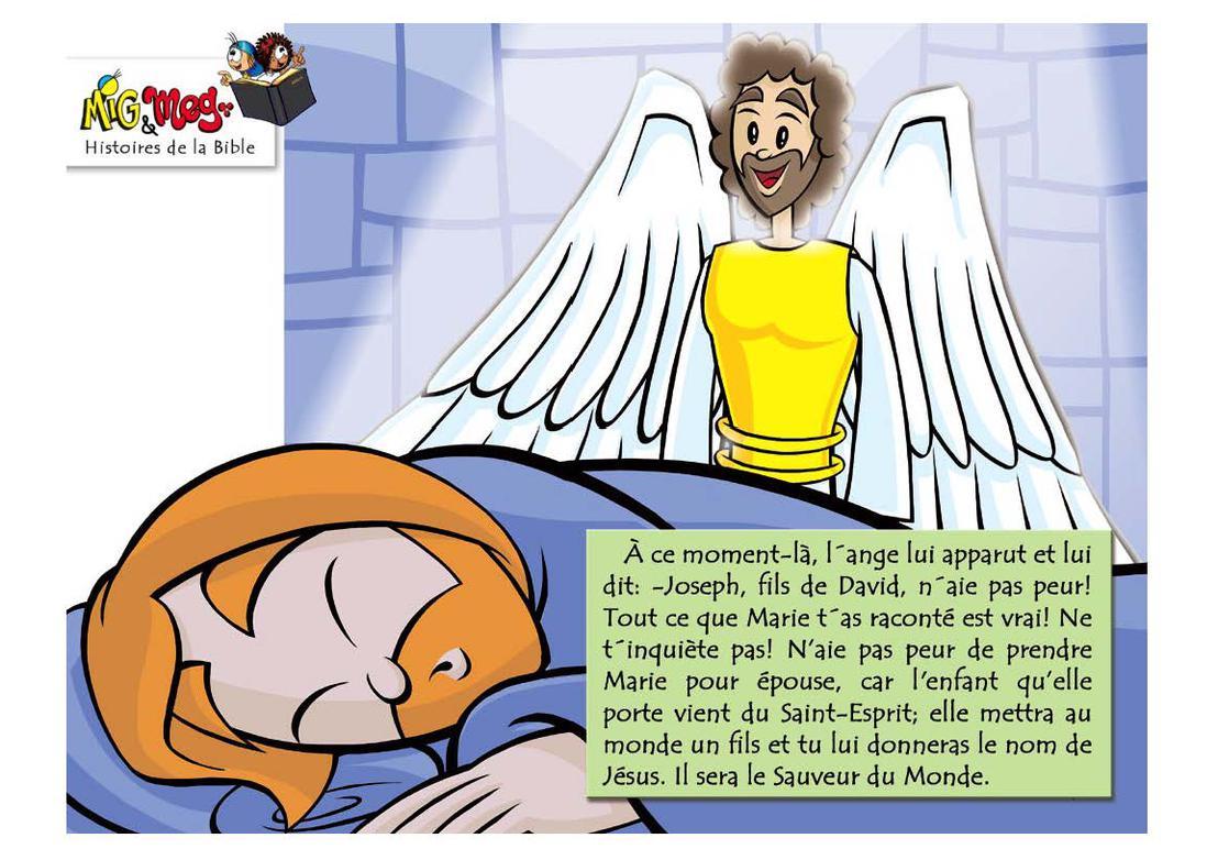 Joseph et Marie - page 14