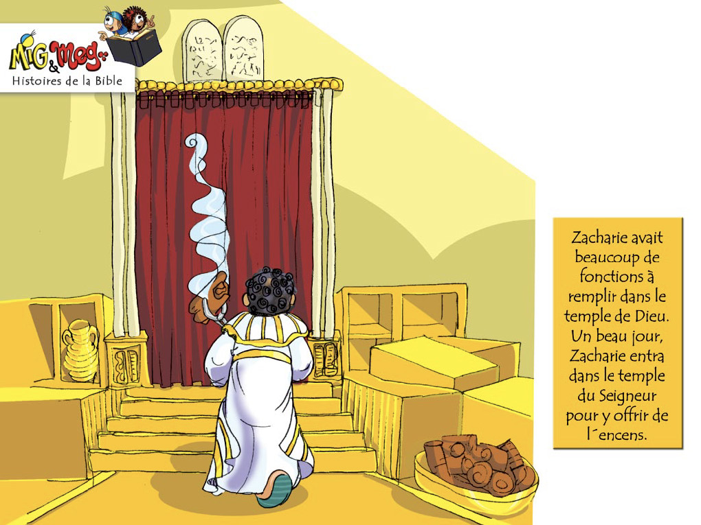 Naissance de Jean-Baptiste - page 3