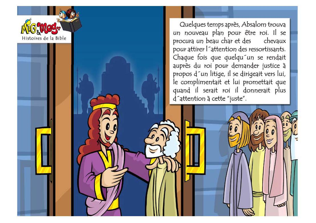 Absalom - page 8