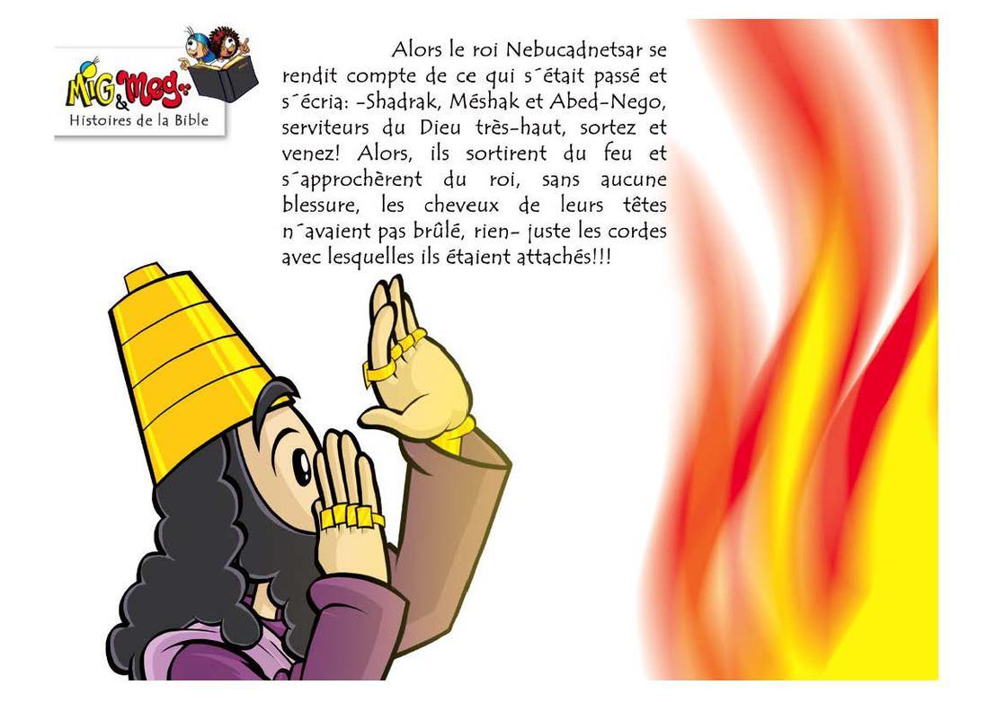 La Fournaise Ardente - page 12