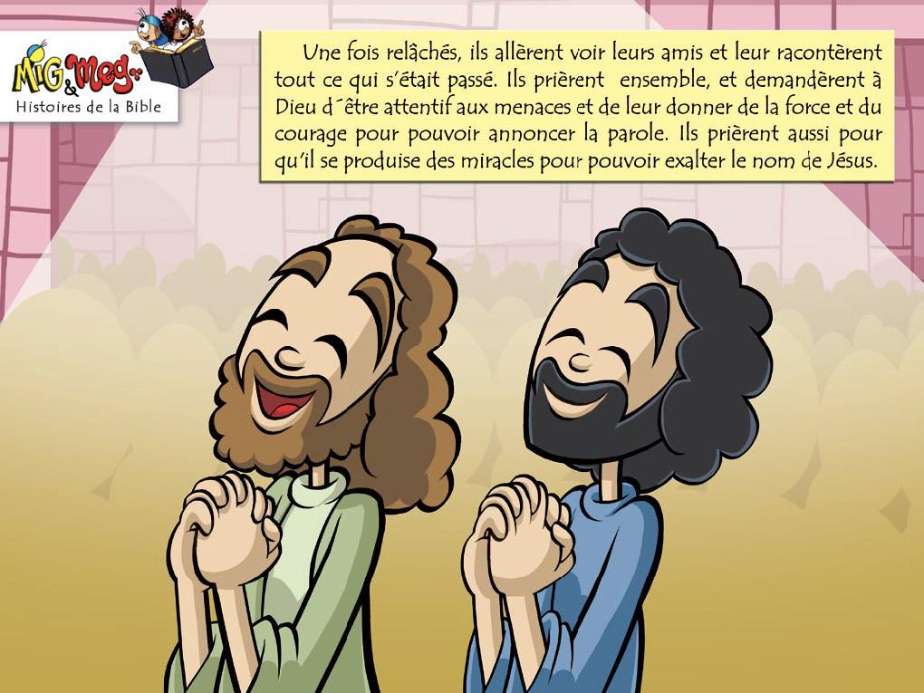 Pierre et Jean réalisent des miracles - page 9