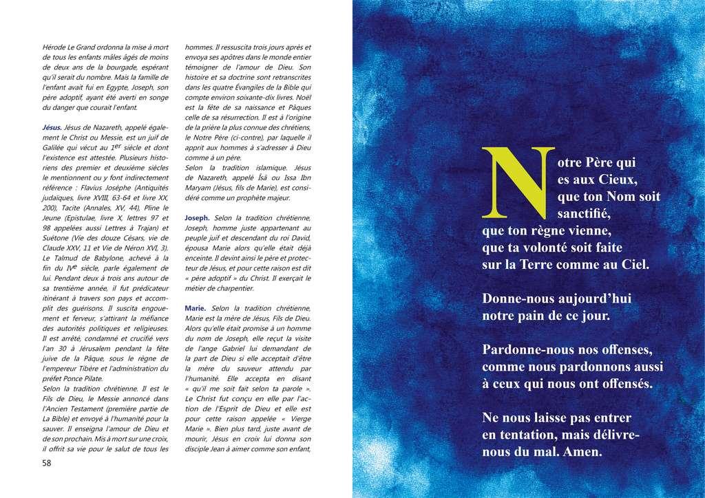 ALBUS ET L'ETOILE QUI DANSE - page 30