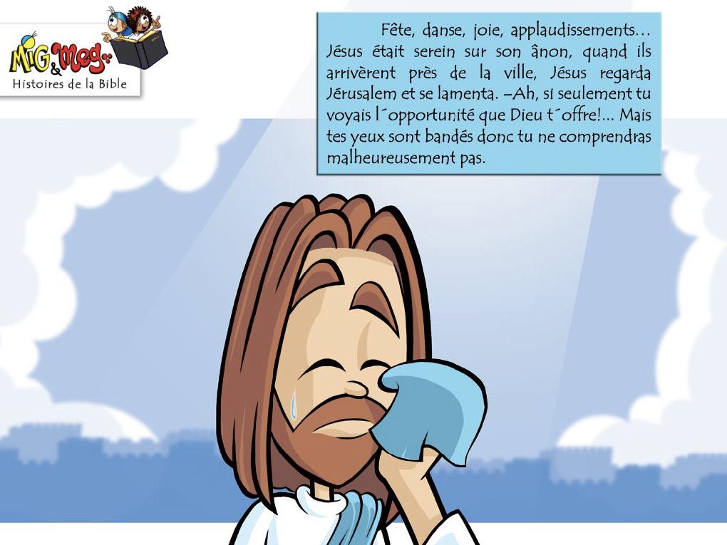 L'entrée Triomphale - page 14