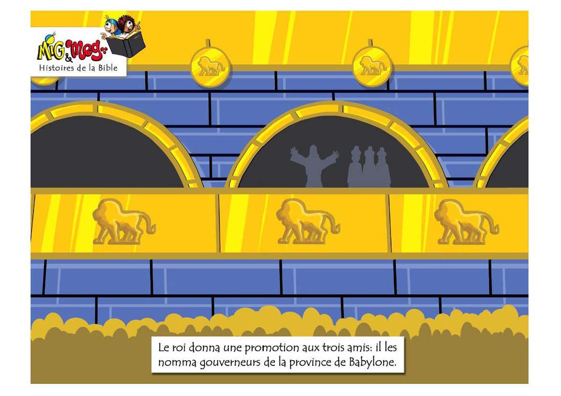 La Fournaise Ardente - page 15