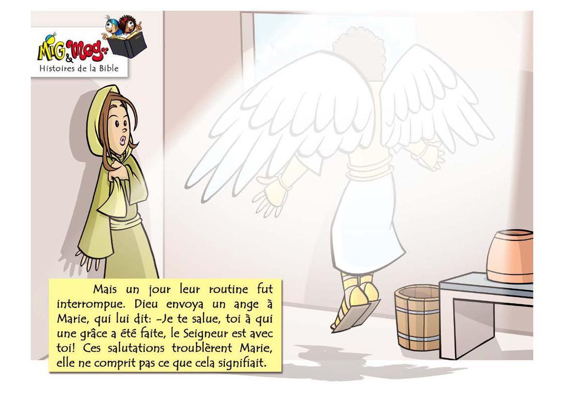 Joseph et Marie - page 7