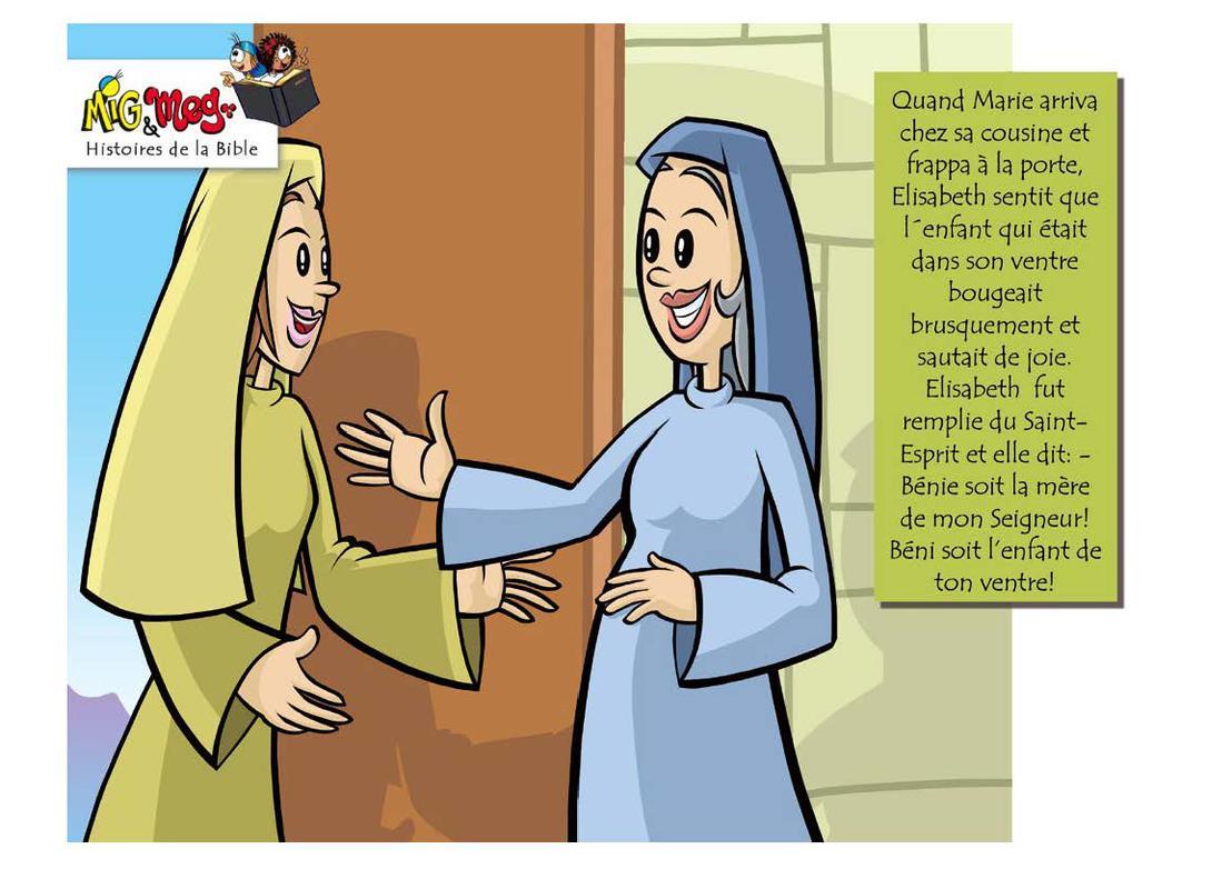 Joseph et Marie - page 11