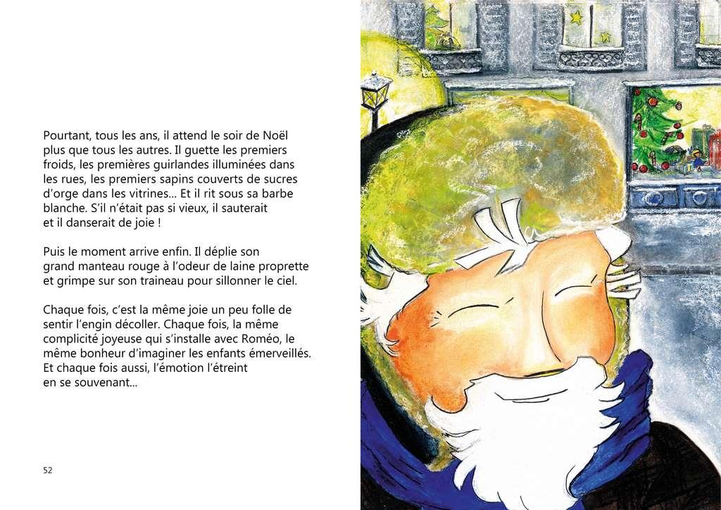 ALBUS ET L'ETOILE QUI DANSE - page 25