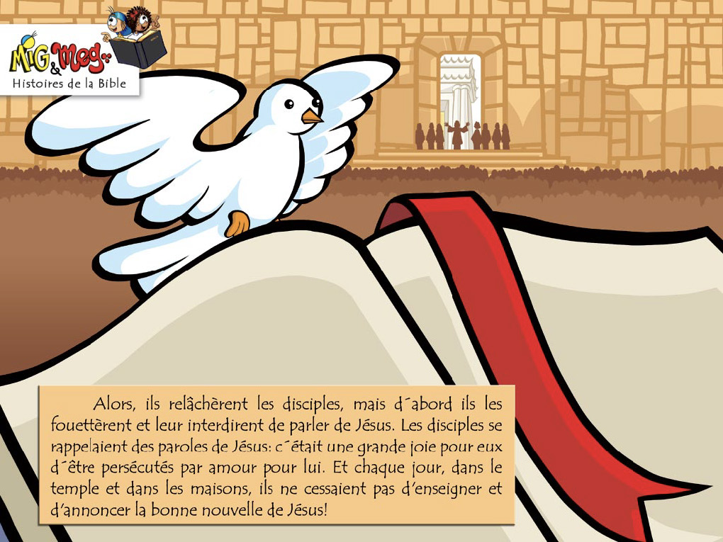 Pierre et Jean réalisent des miracles - page 15