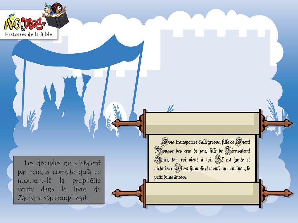 L'entrée Triomphale - page 6
