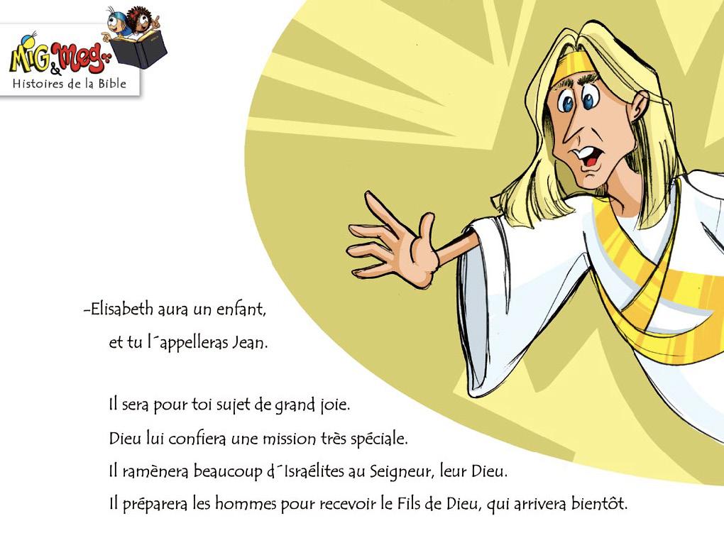 Naissance de Jean-Baptiste - page 5