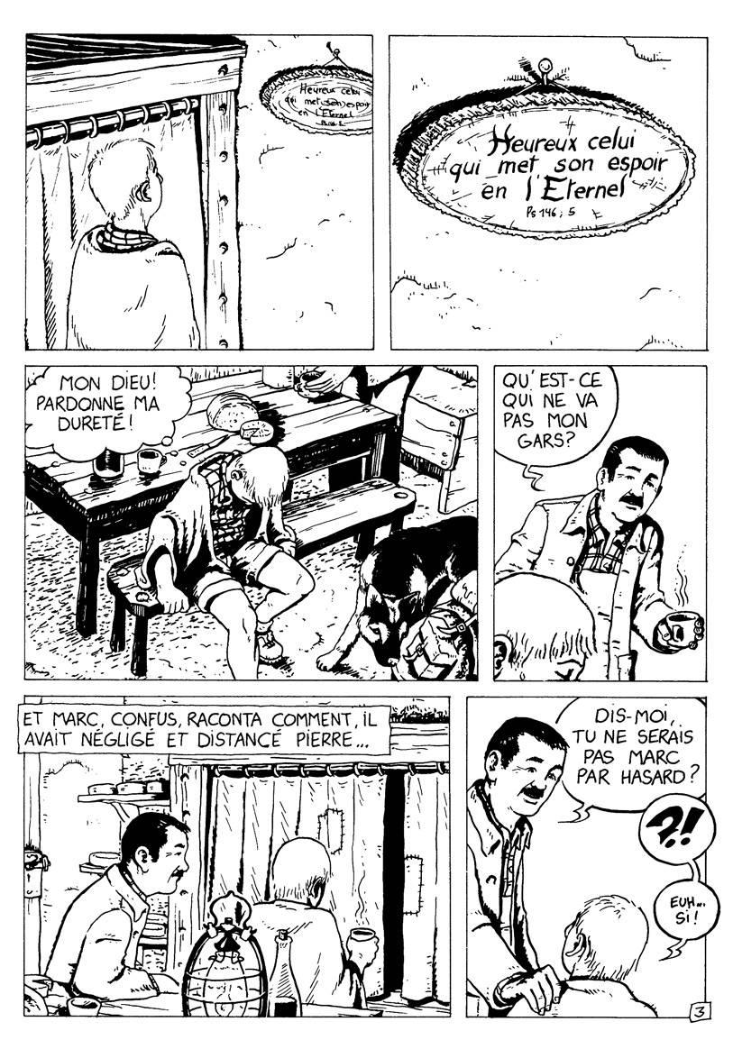 Les randonneurs - page 13