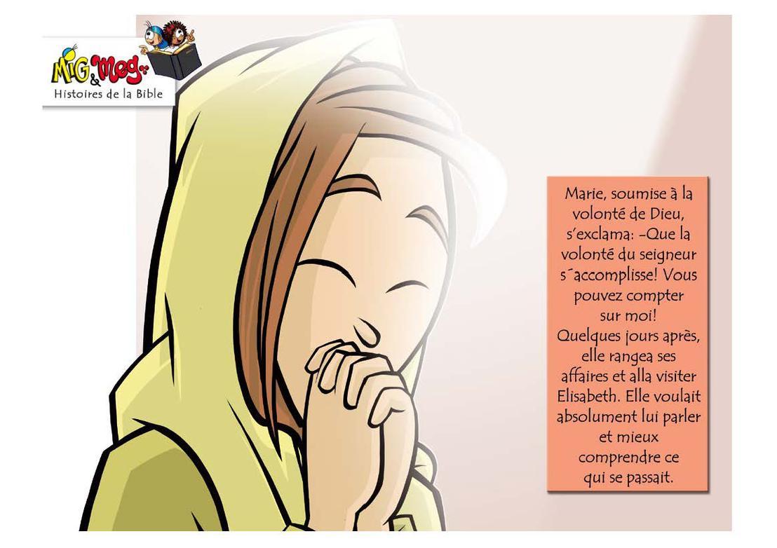 Joseph et Marie - page 10