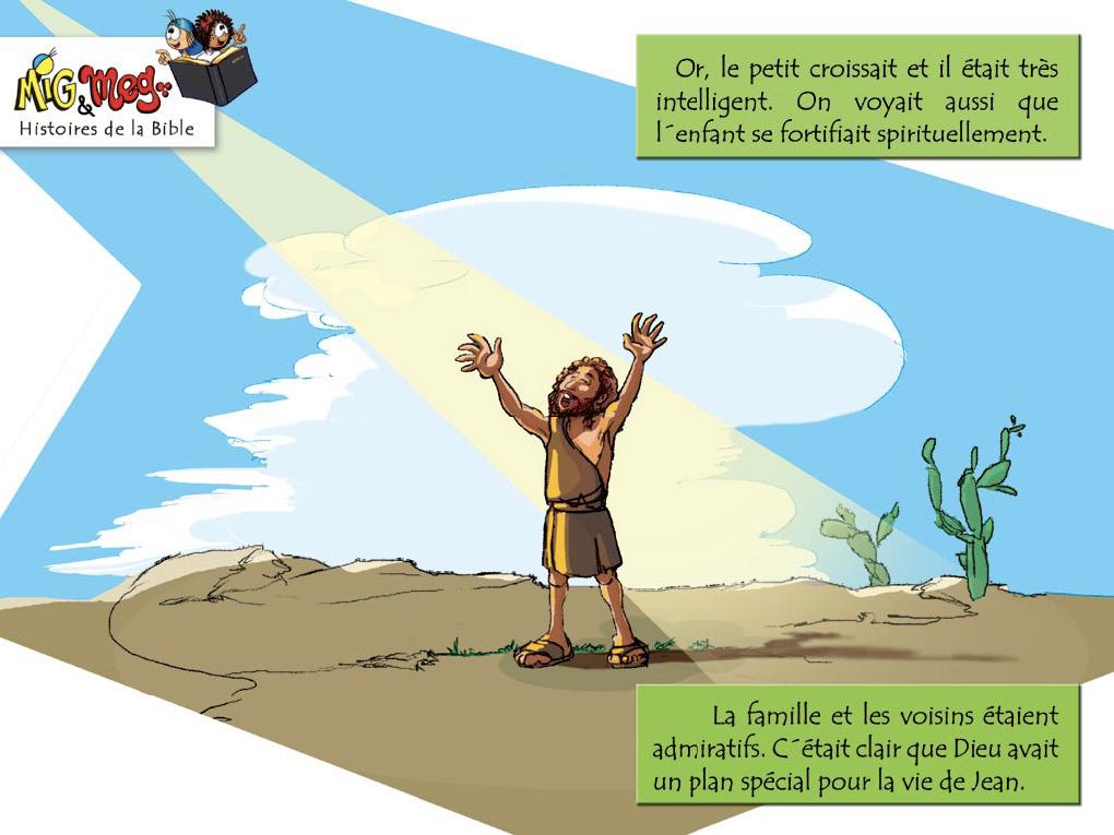 Naissance de Jean-Baptiste - page 15