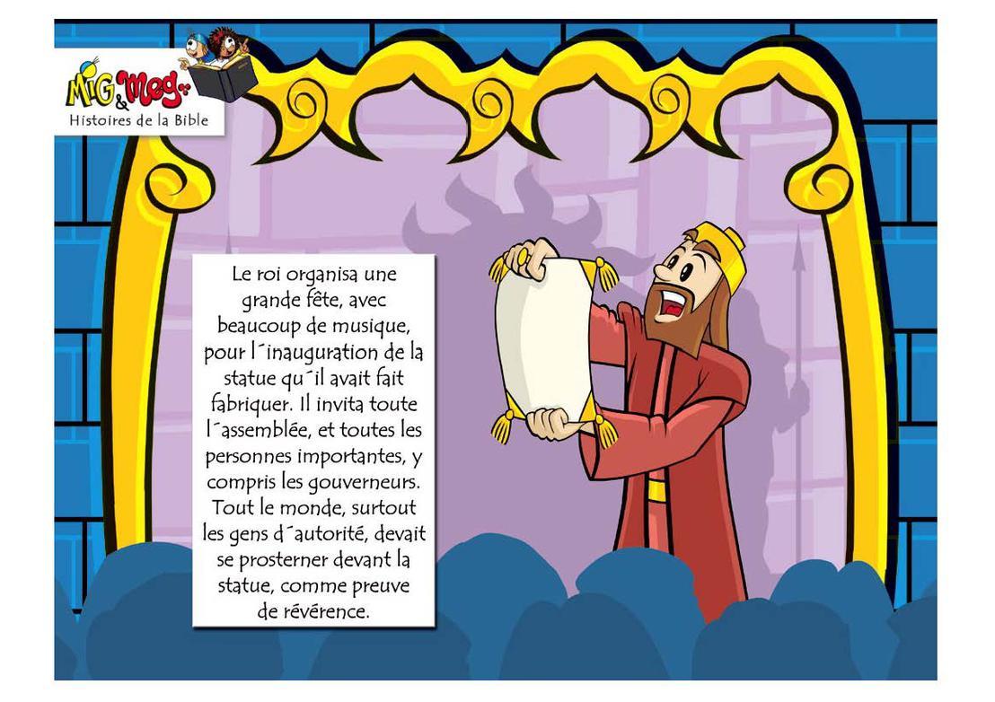 La Fournaise Ardente - page 3