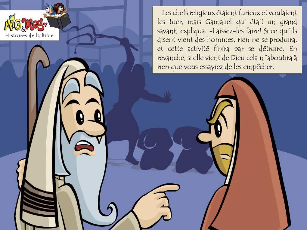Pierre et Jean réalisent des miracles - page 14