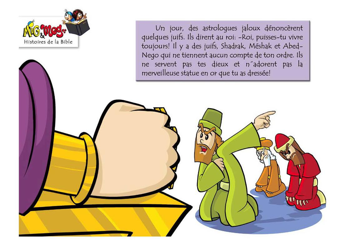 La Fournaise Ardente - page 5