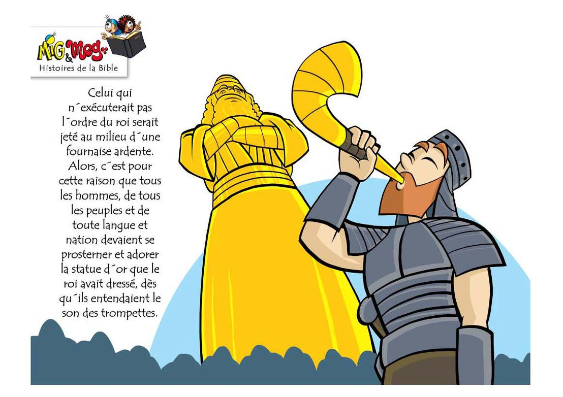 La Fournaise Ardente - page 4