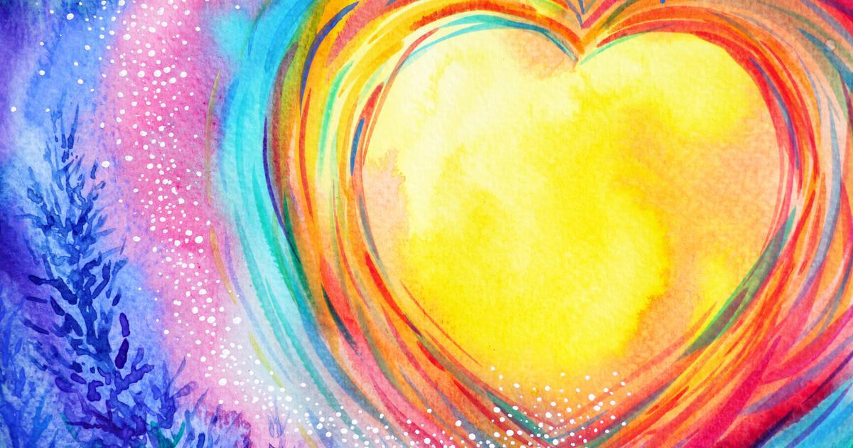 L'amour est l'arme la plus puissante pour vaincre l'ennemi