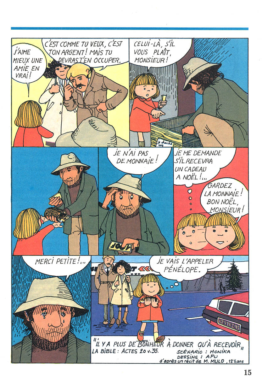 L'appel de Noël - page 9