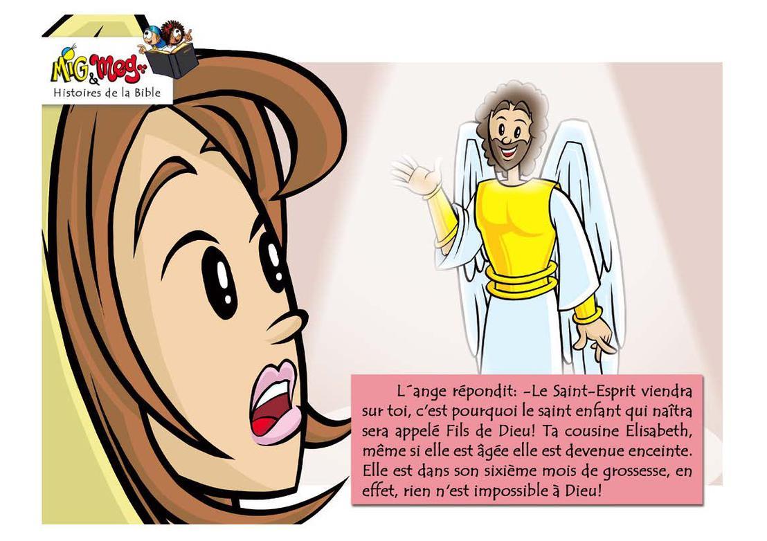 Joseph et Marie - page 9