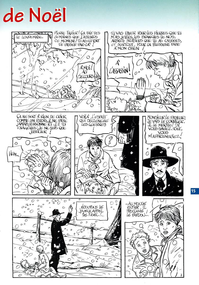 L'appel de Noël - page 2