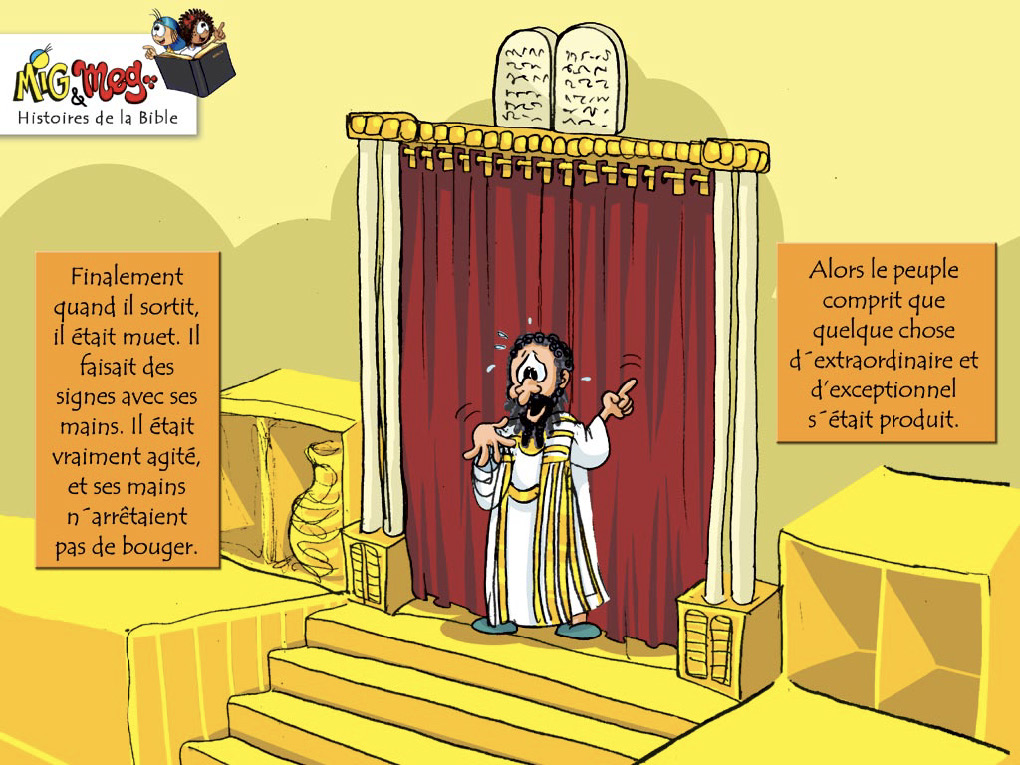 Naissance de Jean-Baptiste - page 9