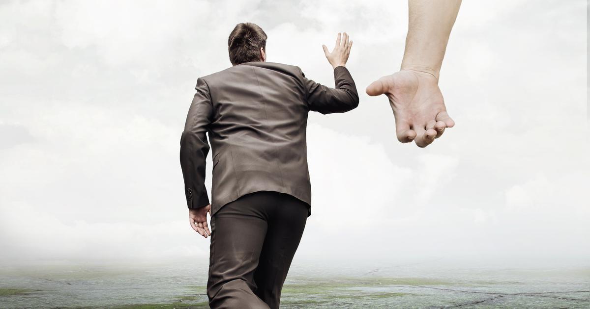 Dieu vous accompagne et vous fortifie dans l'épreuve
