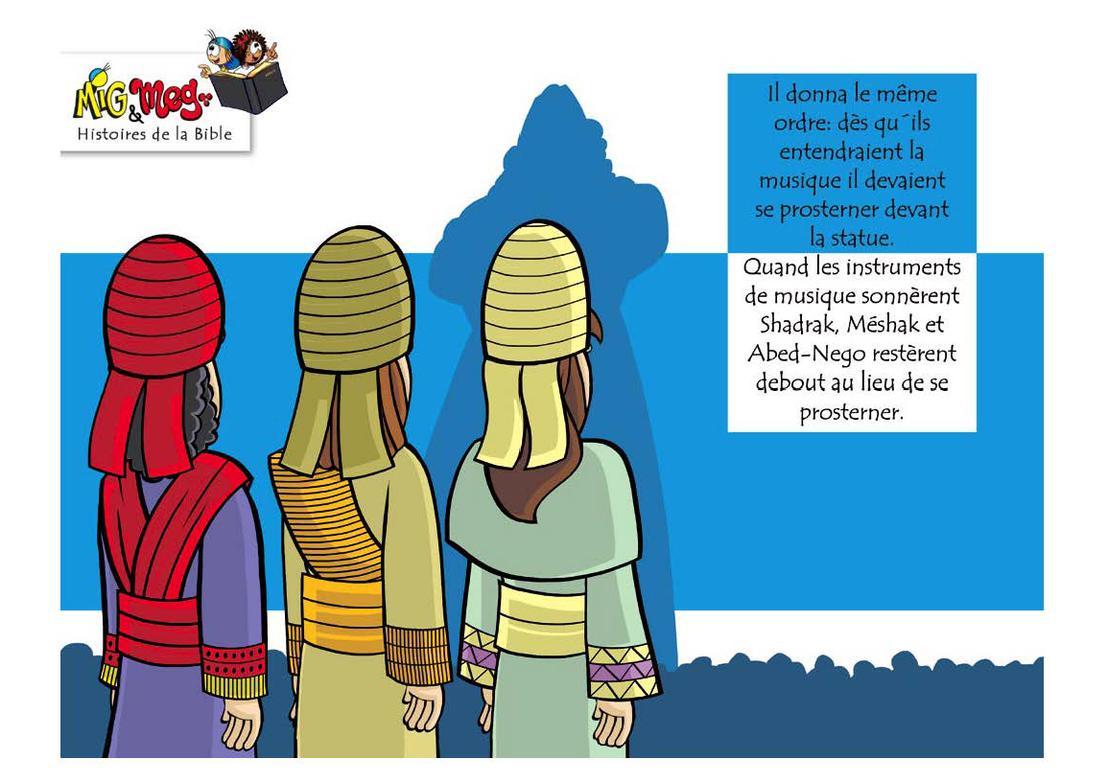 La Fournaise Ardente - page 7