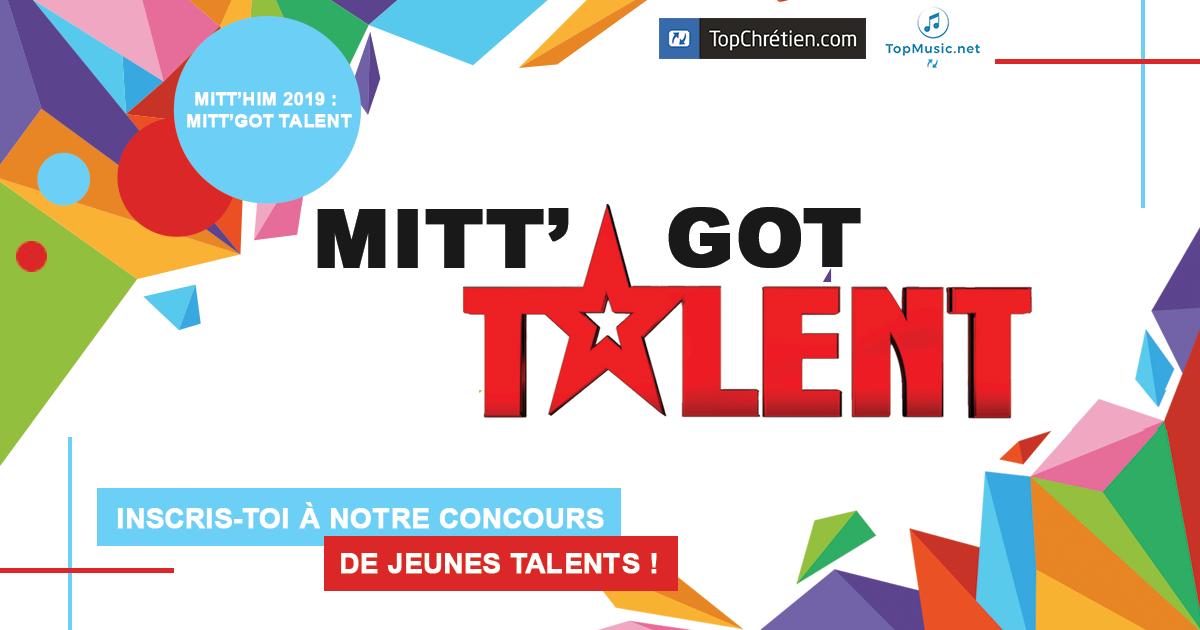 Participez au concours jeunes talents avec MittHim et TopMusic !