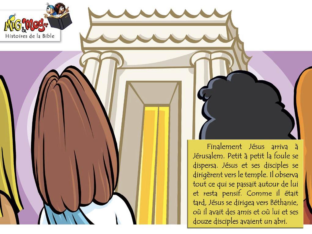 L'entrée Triomphale - page 15
