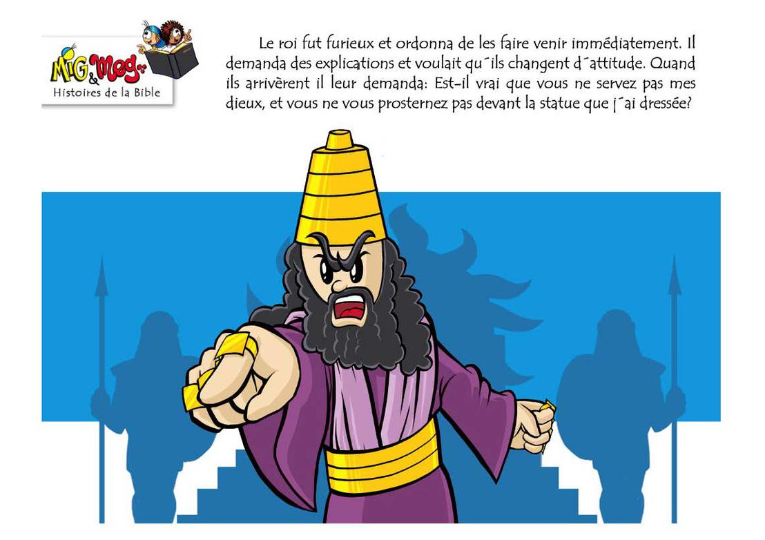 La Fournaise Ardente - page 6