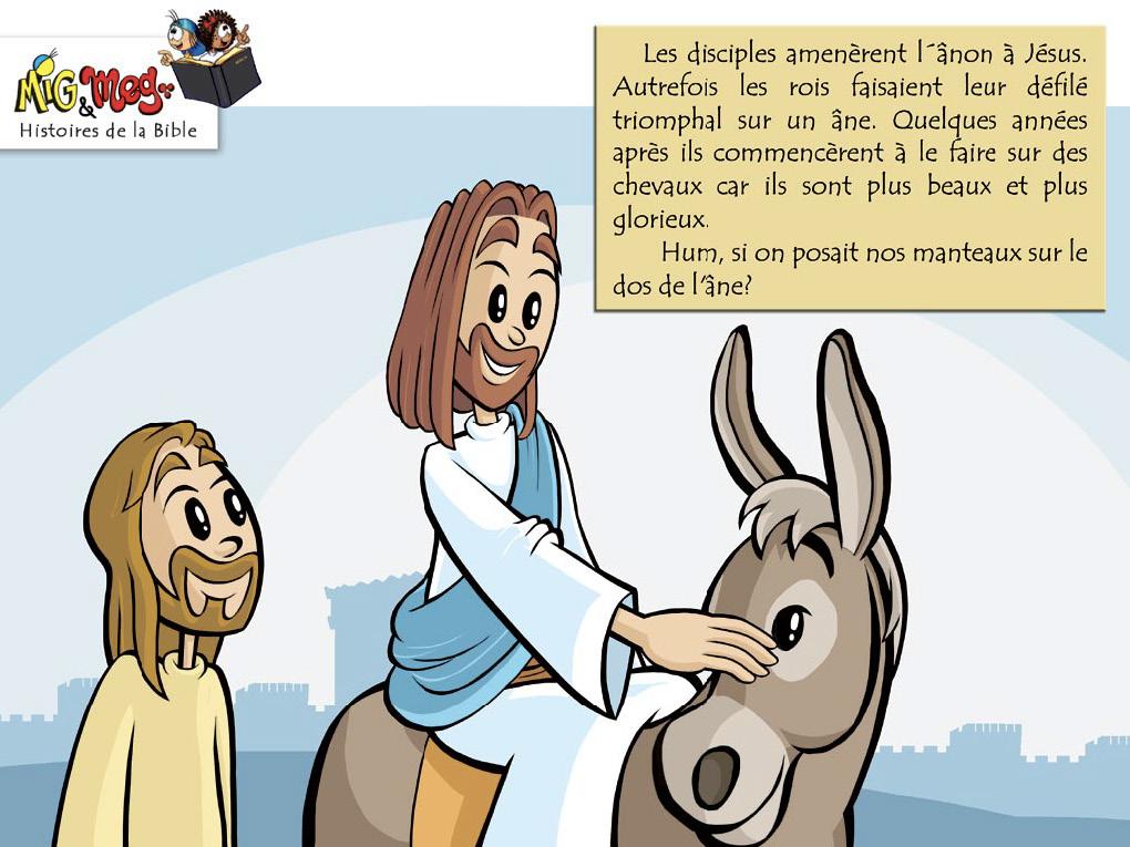 L'entrée Triomphale - page 8