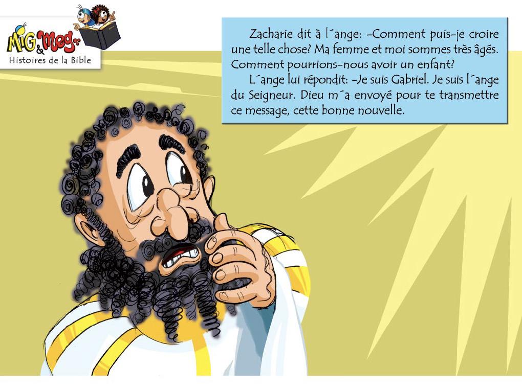 Naissance de Jean-Baptiste - page 6