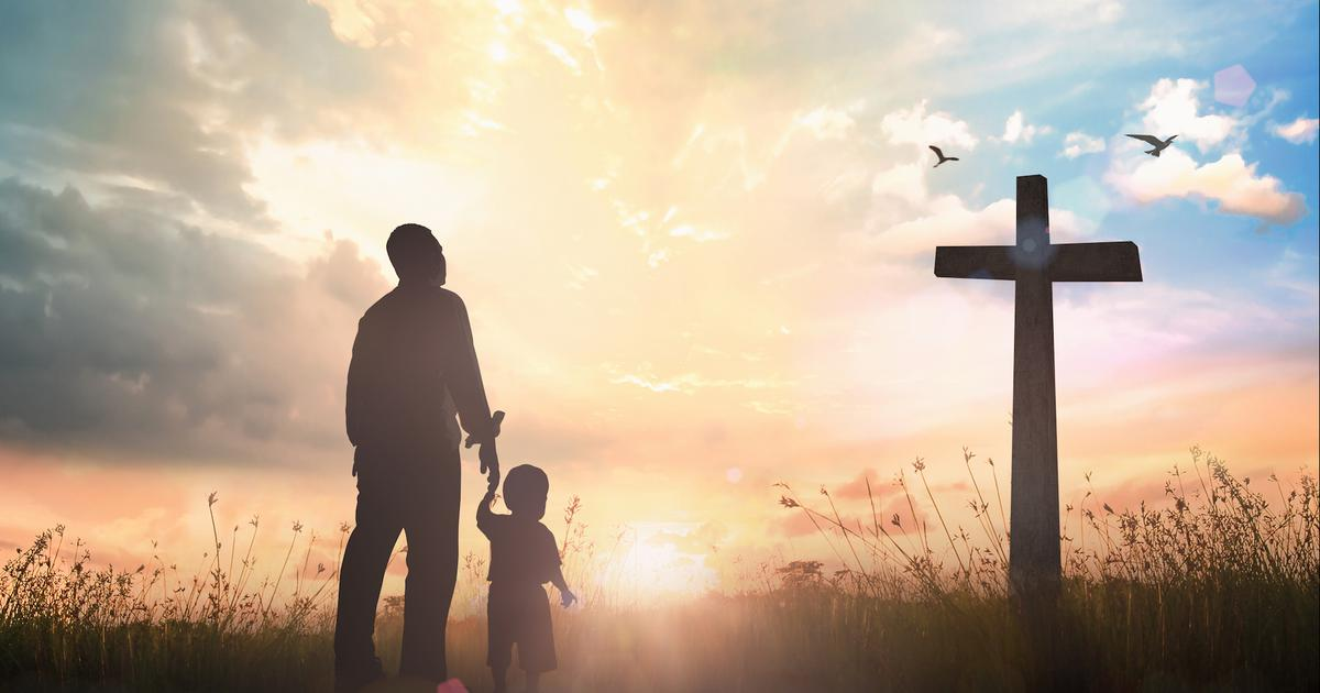 La Vie Chrétienne, c'est un TOUT, on ne peut pas choisir que ce qui nous plaît