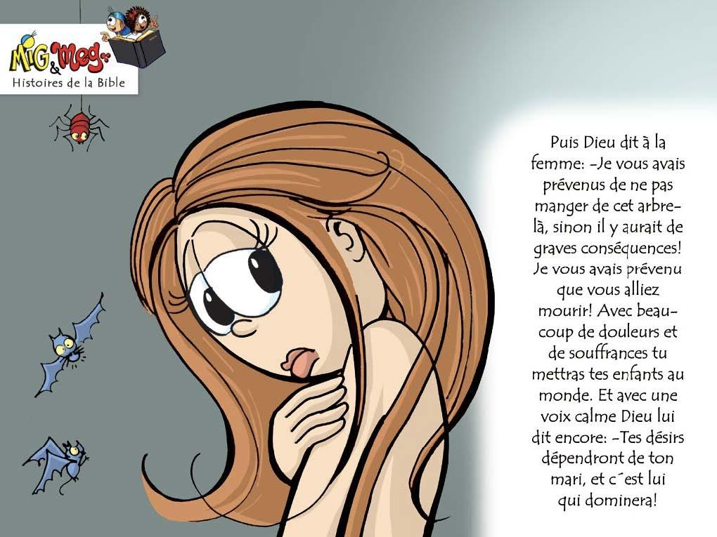 Le Paradis Perdu - page 11