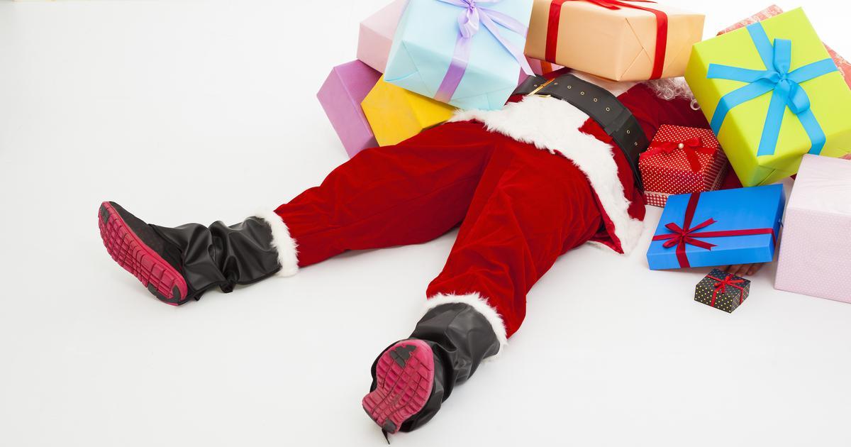 """Faut-il """"flinguer"""" le Père Noël ?"""