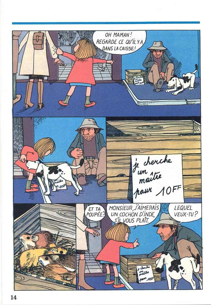L'appel de Noël - page 8