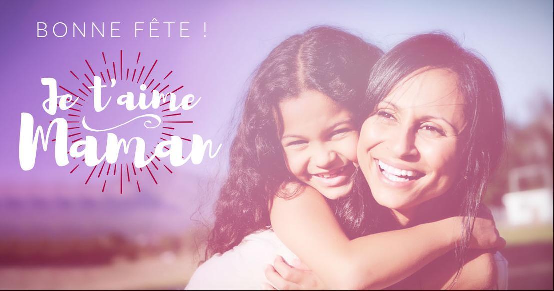 Bonne Fete Maman De Topchretien Carte Virtuelle Fete Topchretien
