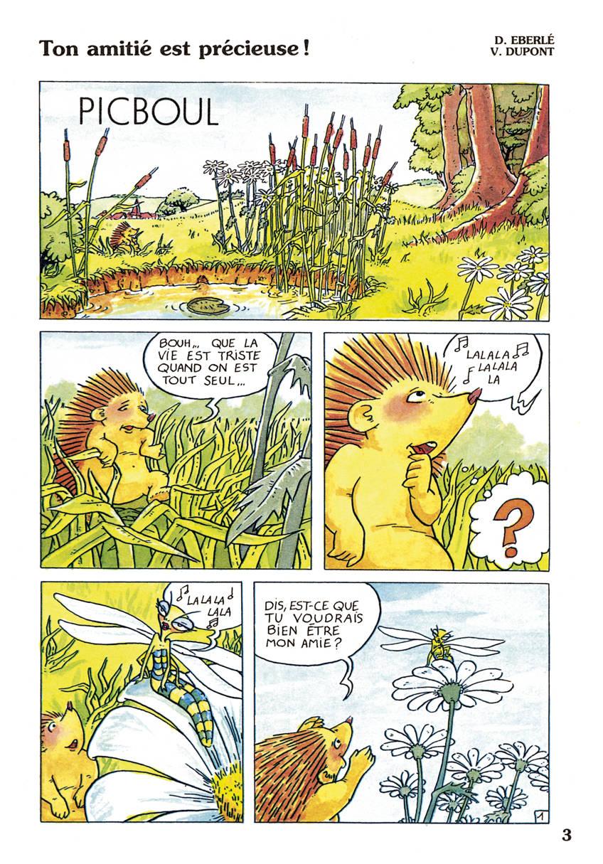 Picboul - page 1