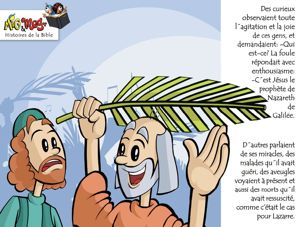 L'entrée Triomphale - page 12