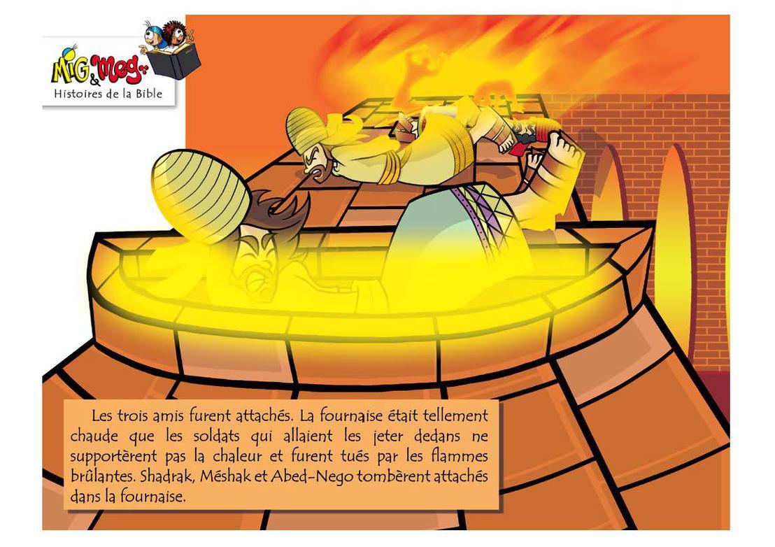 La Fournaise Ardente - page 10