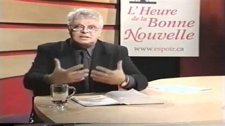 Jean-Pierre Cloutier - Y aura-t-il une fin du monde ?
