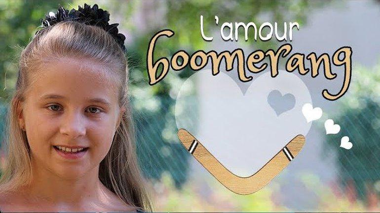 L'amour boomerang
