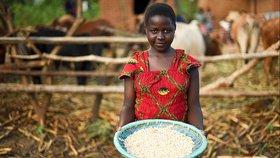Quand je distribuerais tous mes biens pour la nourriture des pauvres, si je n'ai pas l'amour…