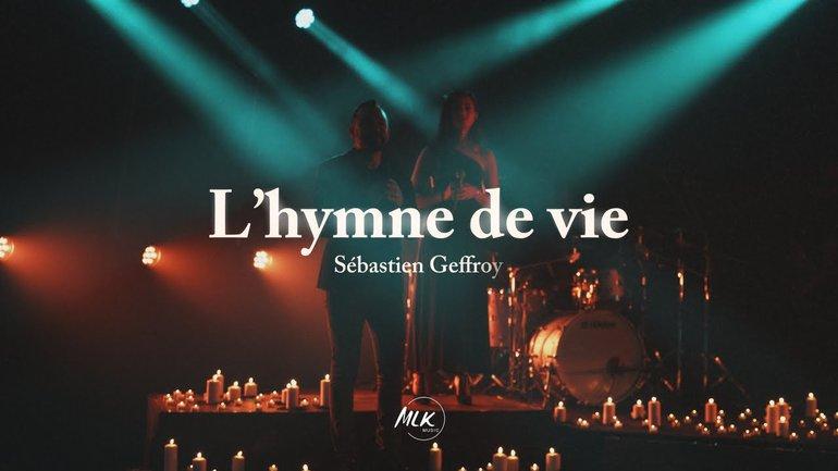 MLK Music - L'hymne de vie / Sébastien Geffroy