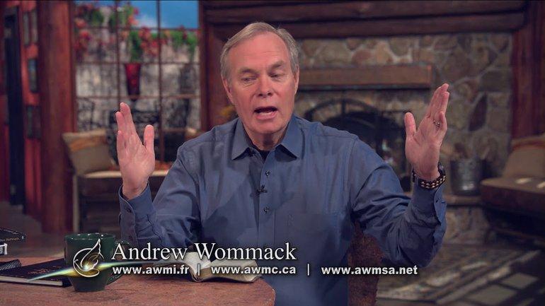 La Grâce, la Puissance de l'Évangile Épisode 14 - Andrew Wommack