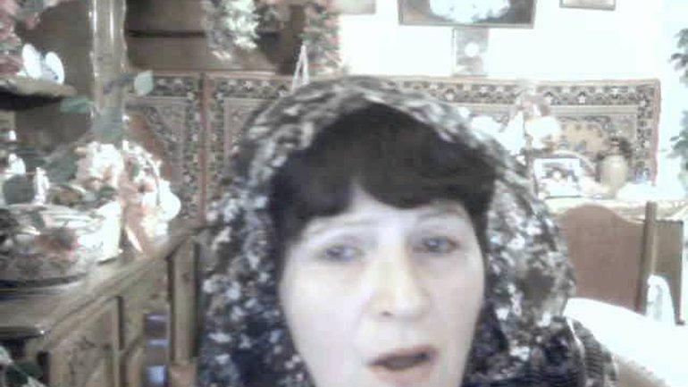 Lilia - Chante Alléluia au Seigneur