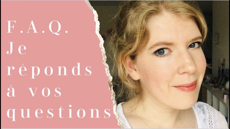 FAQ 2: Décence vestimentaire, J'ai quitté mon travail?