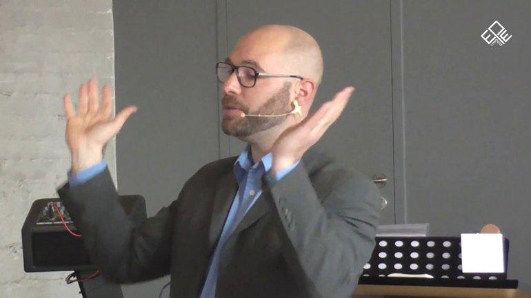 la prise de jéricho prédication du 08 04 2018 Pasteur Julien Marié