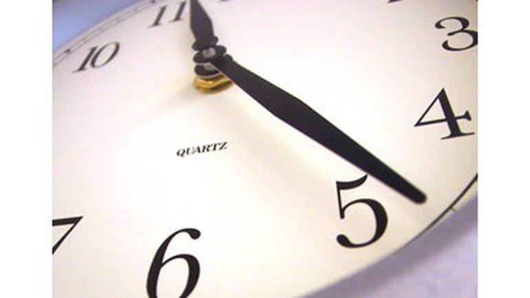 Un coup d'œil sur la valeur du temps